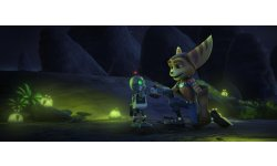 Ratchet & Clank movie still
