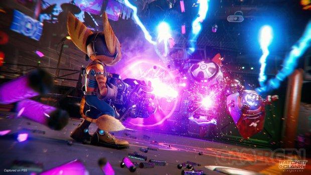 Ratchet & Clank Rift Apart 30 04 2021 screenshot 3