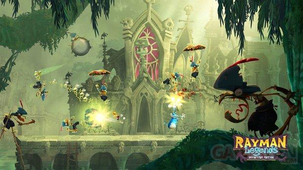 Rayman Legends Definitive Edition images (8)