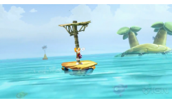 Rayman Legends   When Called Upon To Kill Bill Underwater image capture screenshot