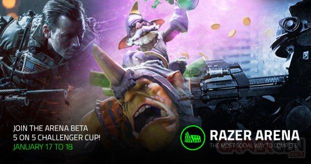 Razer arena2
