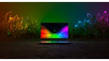Razer Blade 15 [2019-2] Advanced Model 4K OLED Chroma Crystals