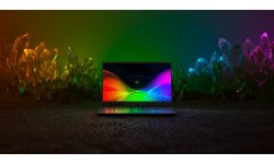 Razer Blade 15 [2019 2] Advanced Model 4K OLED Chroma Crystals