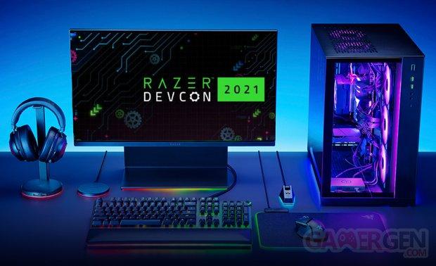 Razer Devcon 2021 Razer Chroma RGB
