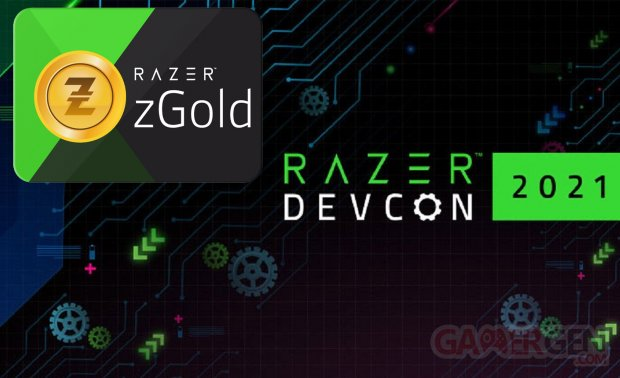 Razer Devcon 2021 Razer Golg Interview RIP