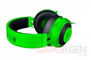 Razer Kraken Pro V2   Green 04
