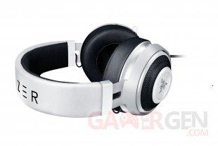 Razer Kraken Pro V2   White 04