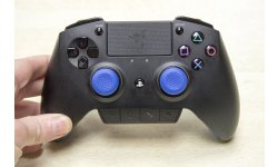 Razer Raiju Manette Officielle PS4 PlayStation 4 Sony eSport (4)