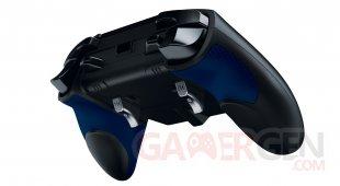 Razer Raiju PS4 manette Pro image (1)