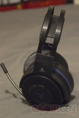Razer Thresher Ultimate PS4 Test Note Avis Review Clint008 (7)