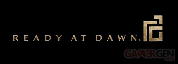 Ready at Dawn Studios logo 2014