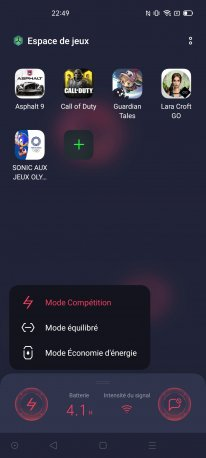 realme X50 5G captures écran   0013