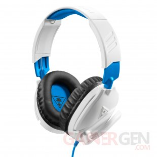 RECON 70 PS4 WHITE HEADSET 7