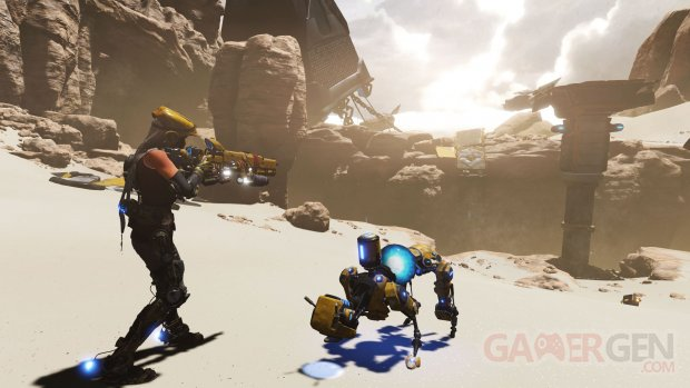 ReCore images (5)