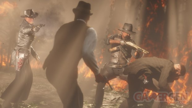 Red Dead Online 03 03 2020 pic 3