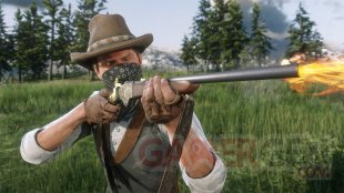 Red Dead Online 10 03 2020 screenshot 2