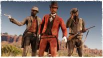 Red Dead Online 11 02 2020 screenshot 1