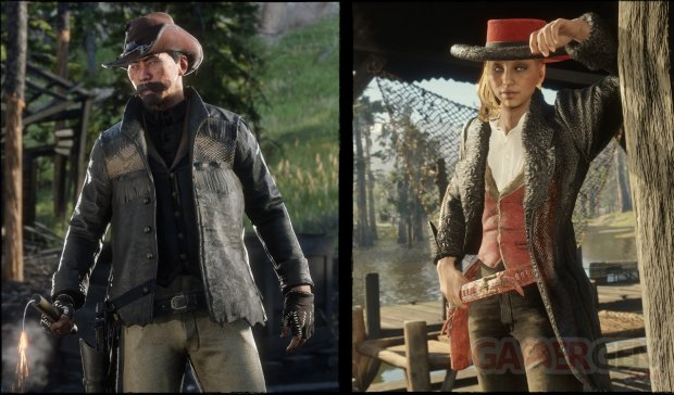 Red Dead Online 12 05 2020 pic