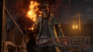 Red Dead Online 12 11 2019 screenshot 1