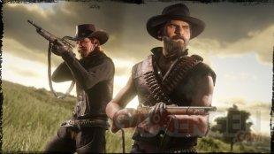 Red Dead Online 14 01 2020 screenshot 2
