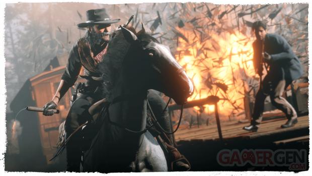 Red Dead Online 14 07 2021 screenshot 5