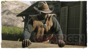 Red Dead Online 16 02 2021 screenshot 3