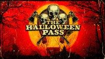 Red Dead Online 20 10 2020 Halloween 3