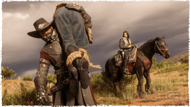 Red Dead Online 22 12 2020 pic