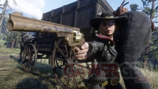 Red Dead Online 26 11 2019 screenshot 2