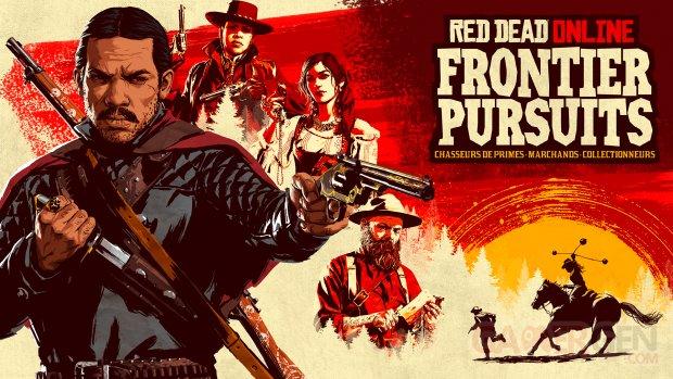 Red Dead Online Carrières de l'Ouest pic 1