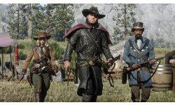 Red Dead Online Carrières screenshot 1