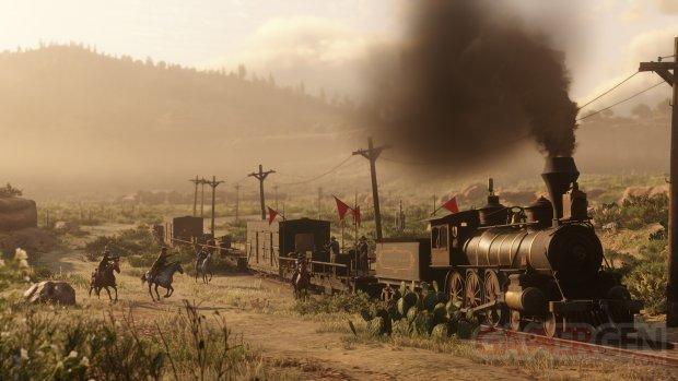 Red Dead Online patch screenshot 2