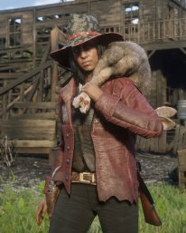 Red Dead Online pic 1