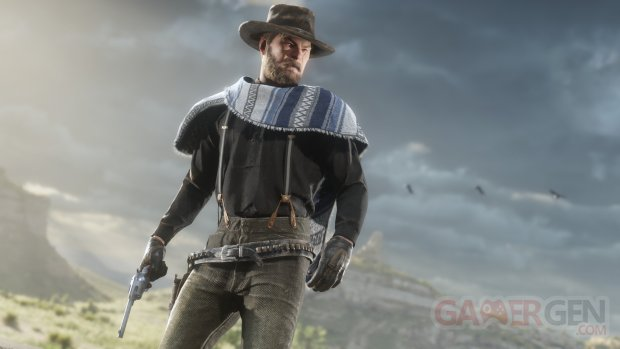 Red Dead Online pic