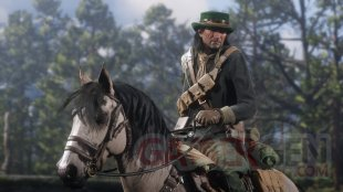 Red Dead Online screenshot 2