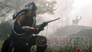 Red Dead Online Summer update