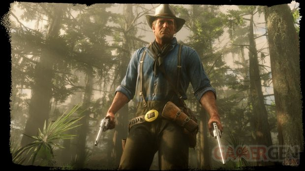 Red Dead Redemption 2 09 12 10 2018