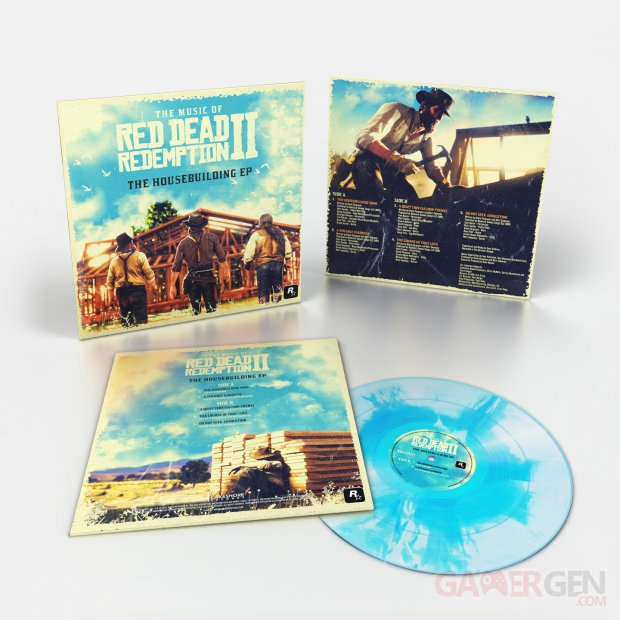 Red Dead Redemption 2   2 5 2021   The Housebuilding EP