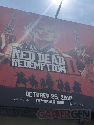 Red Dead Redemption 2 affiche murale Sadie Adler 06 08 2018