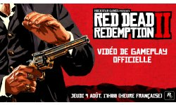 Red Dead Redemption 2 gameplay announce