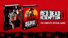 Red Dead Redemption 2 Guide officiel