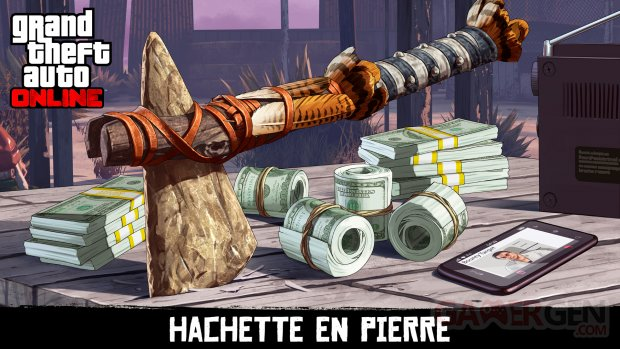 Red Dead Redemption 2 Hachette en Pierre