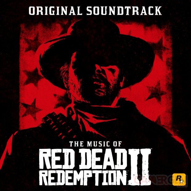 Red Dead Redemption 2 Musique