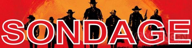 Red Dead Redemption 2 sondage de la semaine images (3)