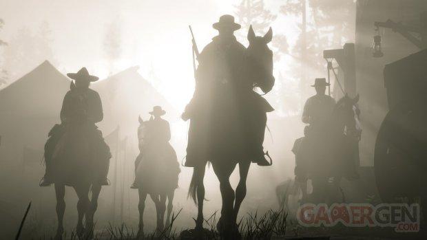 Red Dead Redemption 2 vignette 14 12 2018