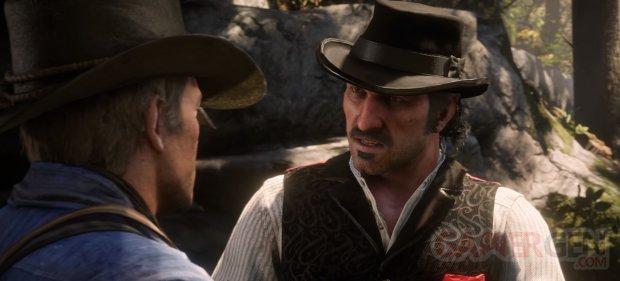 Red Dead Redemption 2 vignette 18 10 2018