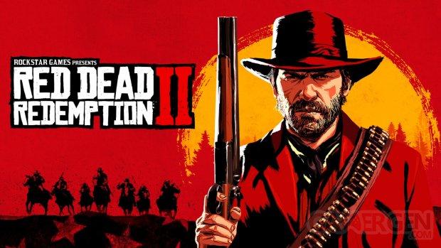 Red Dead Redemption II head