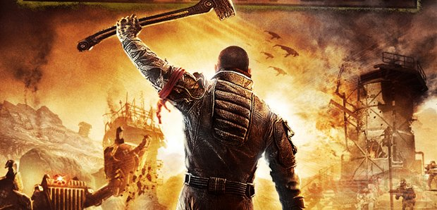Red Faction Guerrilla image