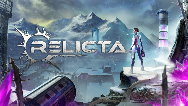 Relicta images test impressions