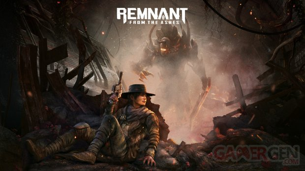 Remnant From the Ashes PS5 Xbox Series XS (8)